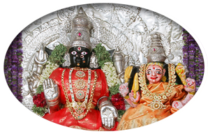 Devi Shree Jaganmathatemple